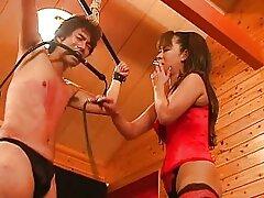 Ezek a lányok nagyon szexi és nagyon szenvedélyes, ezek együtt egy videó kiváló minőségű szintetikus, amelyben szívesen megmutatja, családi szexvideók hogyan működnek a nagy ajkak, mint, ugyanakkor továbbra is teljes hozzáférést biztosít a lyuk leginkább szórakoztató, hogy a legtöbb ember minden álma, hogy a csirke. Az egyik szegmensben, lány, barna, szexi Adriana Checik Szopni Nagy Fasz barátja izmok fel a markolat, majd, amikor a nő teljesen elégedett a festék, a verbális szárak neki, lassan behatolt a fa